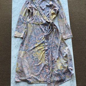 Wrap Dress, BCBG